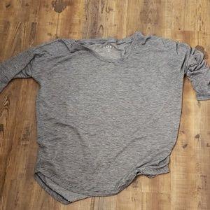 Loft striped t shirt